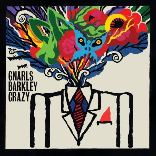 Gnarls Barley Crazy